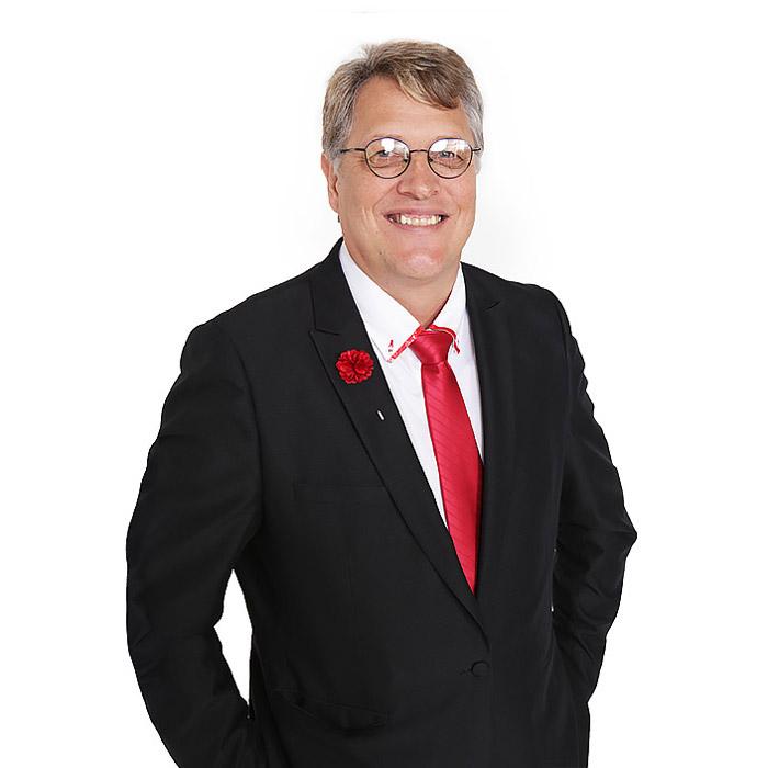 BJ-Kruger-Barend-Director